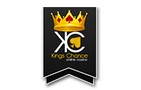 Kings Chance Casino powered by Top game
